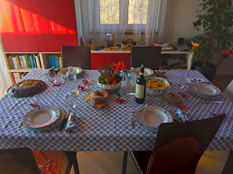 Conosciuto Compleanno a sorpresa con chef a domicilio | La cucina è una  LW35